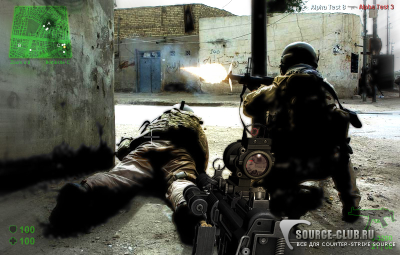 Сounter Strike Global Offensive