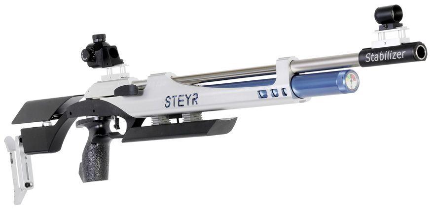 Steyr lg 110